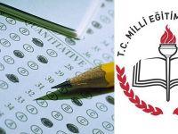 Sınav kağıdına komisyon incelemesi