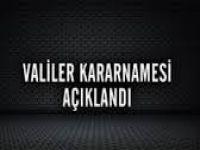 Ankara ve İstanbul Valileri değişti
