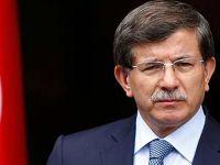 Başbakan Davutoğlu uyardı ama...