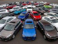 Otomobillerde 'Bayram' kampanyaları