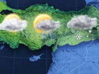 Kurban Bayramı'nda hava durumu nasıl olacak