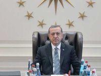 Erdoğan, Çankaya Köşkü'nden ayrılıyor