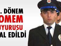 EGM, POMEM duyurusunu iptal etti