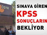 KPSS Lise/ Önlisans sonuçları ne zaman açıklanacak