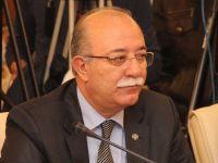 Genel Başkan Koncuk, Menfur Saldırıyı Kınadı