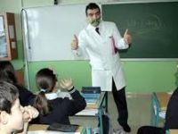 Desteklenen öğretmen fark yaratıyor