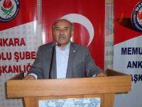 Mustafa Kır: Hicri Yılbaşında Hicret Ruhuna Muhtacız