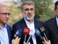 3 bakandan önemli 'maden' açıklaması