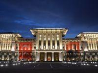 Beştepe artık resmen Devlet Sarayı