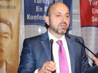 """Murat Bilgin de """"Ahmet Özer"""" dedi, Aday Oldu"""