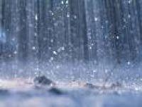 Yağmur nedeniyle eğitime 2 gün ara verildi