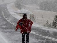 Hangi İllerde Kar Tatili Oldu?
