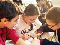 Ortaokullarda bir dersin dönem puanı nasıl hesaplanır?
