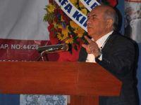 Mustafa Kır'dan Öğretmenler Günü Tepkisi