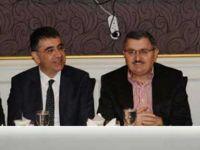Gündoğdu, Azeri Akademisyenlerle Buluştu