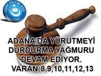 Müdür Değerlendirme 6 YD Kararı Adana