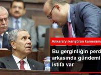 Ankara'yı Karıştıran Kameraman Krizi
