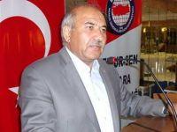 Mustafa Kır: Emekli Öğretmen Emekliyor