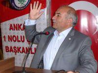 Mustafa Kır'dan İnsan Hakları Günü Tepkisi