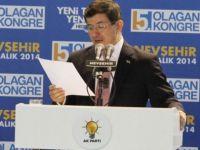 Davutoğlu'ndan Kılıçdaroğlu'na belgeli cevap