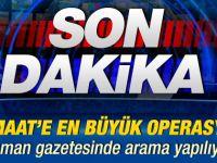 İstanbul'da paralel yapı operasyonu