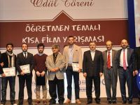 EBS Kısa Film Yarışması Sonuçlandı