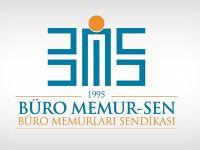 Büro Memur Sen'de yeni yönetim