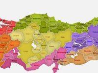 Yeni düzenlemeyle 51 il 'Bütünşehir' olacak!