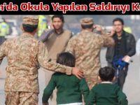 Eğitim Bir-Sen'den Okul Saldırısına Kınama