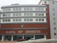 Alanya Hamdullah Emin Paşa Üniversitesi Öğretim Üyesi alım ilanı