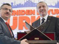 Gündoğdu: Hedef Yeniden Büyük Türkiye
