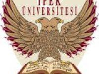 İpek Üniversitesi Öğretim Üyesi alım ilanı