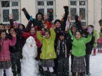9 Ocak Cuma günü Bolu okullar tatil mi?