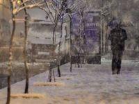 Hava durumu raporu! 13 Ocak