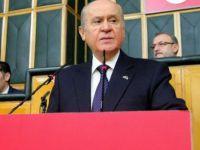 Bahçeli'den AK Parti'ye ağır eleştiriler