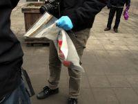 İstanbul'da bir AVM'de daha bomba bulundu