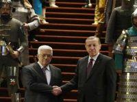 Sarayda bir ilk, 16 Türk devleti askeri törende