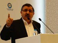 Ahmet Gündoğdu, Kongrelerde Konuştu