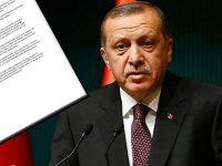 Erdoğan'a sunulan KPSS kaldırılsın raporu!
