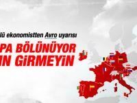Stiglitz: Türkiye Avro bölgesine katılmamalı