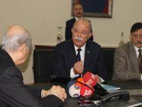Koncuk'tan Meclise Ek Zam Çıkarması