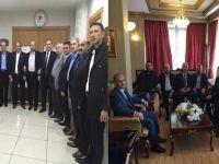 Ahmet Özer ve Arkadaşları, Adana ve Mersin Teşkilatları İl