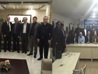 Ahmet Özer ve Arkadaşları Yeniden Anadolu Yollarında