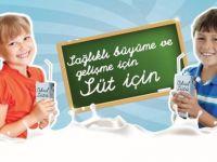 Okul Sütü Uygulama Tebliği yayınlandı