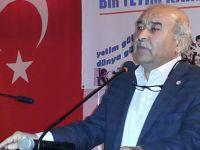 Mustafa Kır da Ahmet Özer dedi!