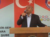 Mustafa Kır'dan Eğitim-Bir-Sen Seçimleri Değerlendirmesi