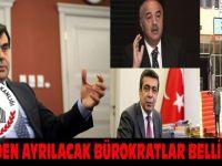 MEB'den Milletvekil Adaylığı İçin İstifa Edecek Bürokratlar