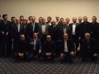 Ahmet Özer: 3600 Ek Göstergeyi Almakta Kararlıyız