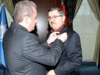 Ahmet Gündoğdu resmen Ak Parti'de