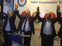 Ahmet Özer Vizyon Belgesini Açıkladı